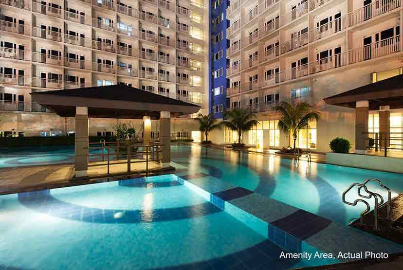 Photos Amp Videos Of Smdc Sun Residences Condo