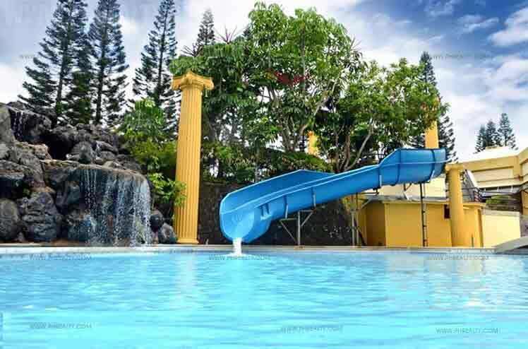 Metrogate tagaytay estates house lot for sale in - Swimming pool loans interest rates ...