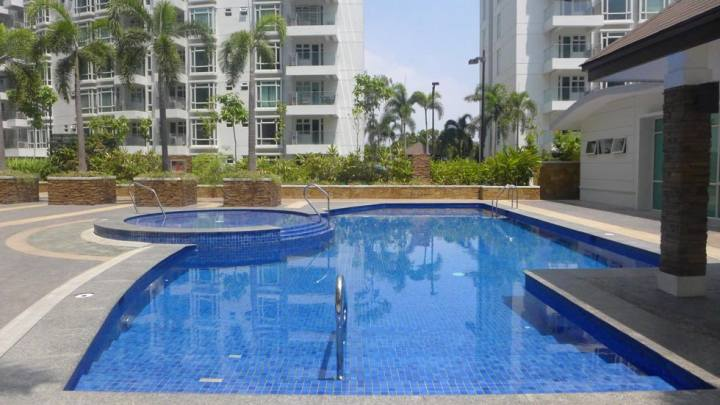 The parkside villas condo for sale in pasay city price - Southeastern college pasay swimming pool ...