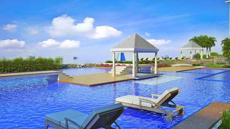 Arterra At Discovery Bay Condo For Sale In Mactan Island Lapu Lapu City Cebu Price