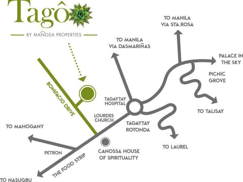 Tago Location