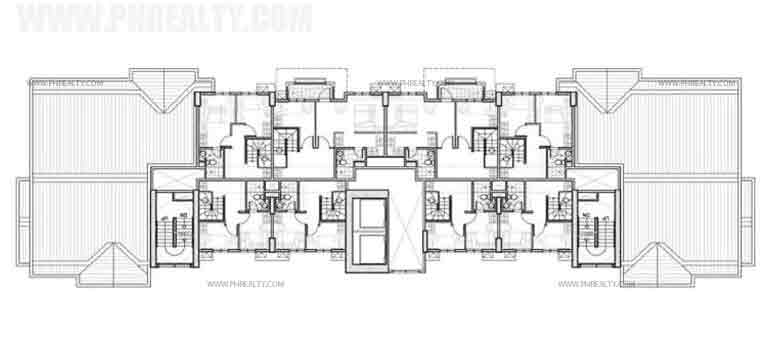 16th Floor Plan