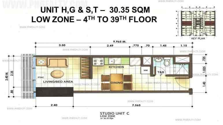 Studio Unit C