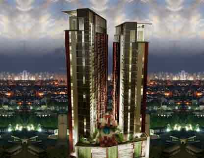 The Silk Residences