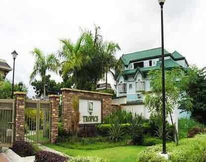 The Tropics Philippines