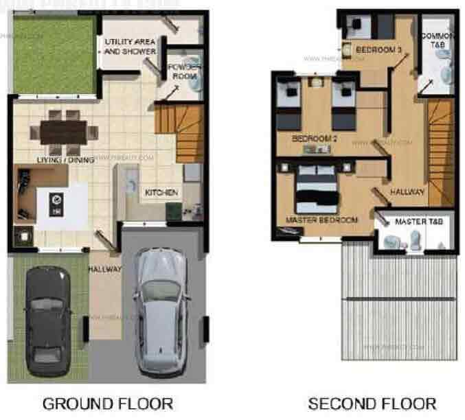 Townhouse - 127