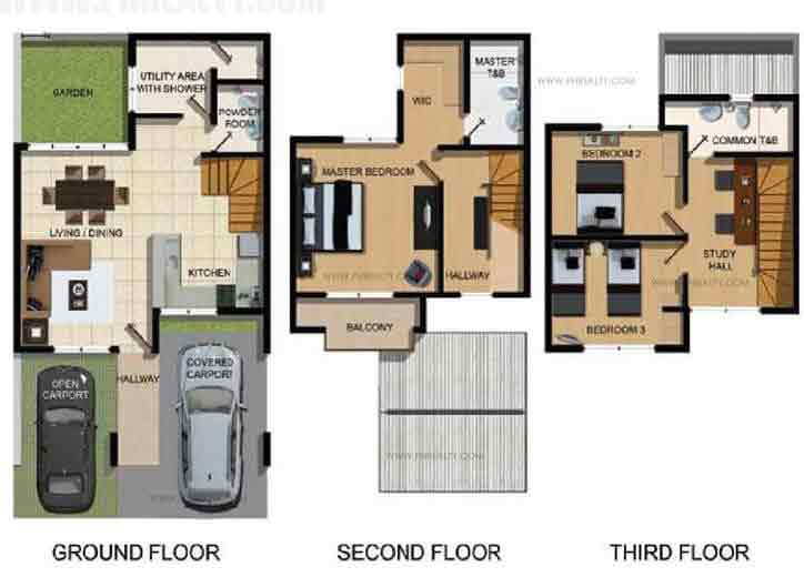 Townhouse - 162