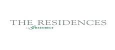 The Residences at Greenbelt Logo