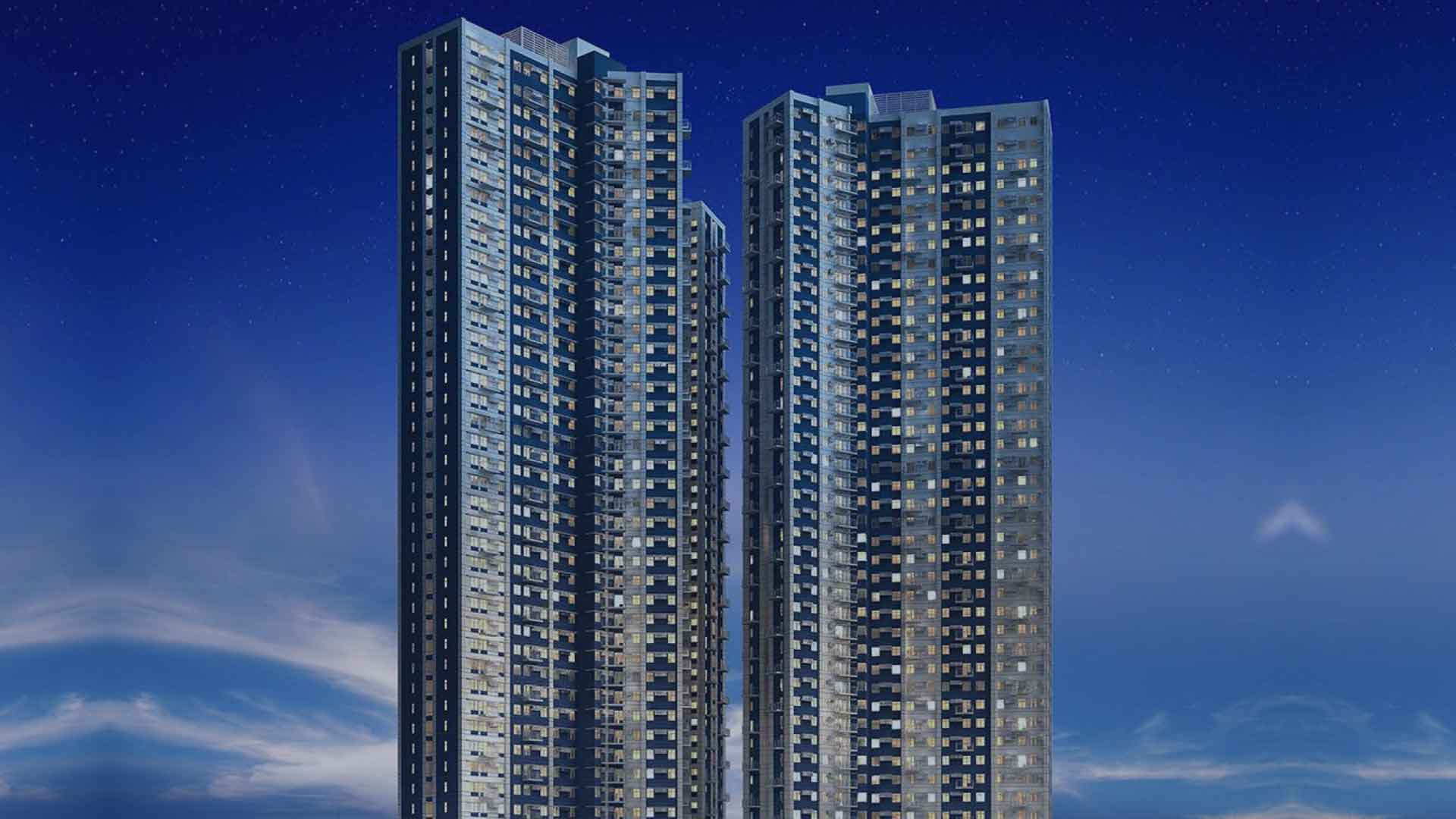 The Trion Towers Taguig