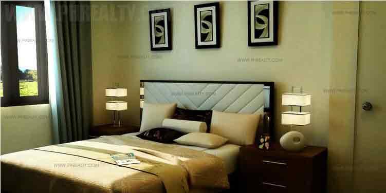 Two Bedroom Model Unit