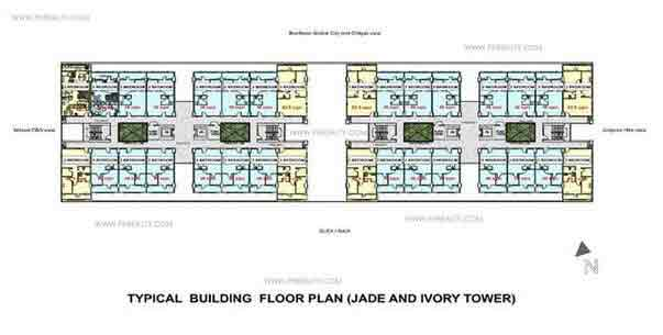 Typical Floor Plans