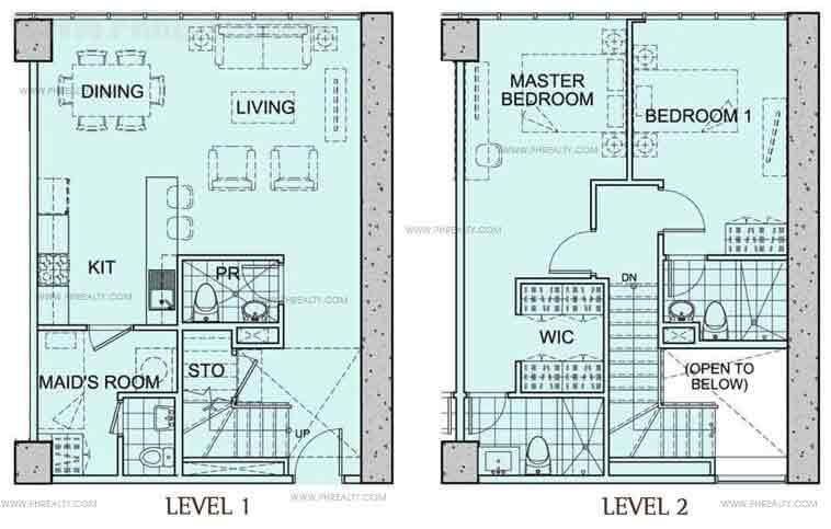 Unit Plan 42A, B, H, 2 - BR