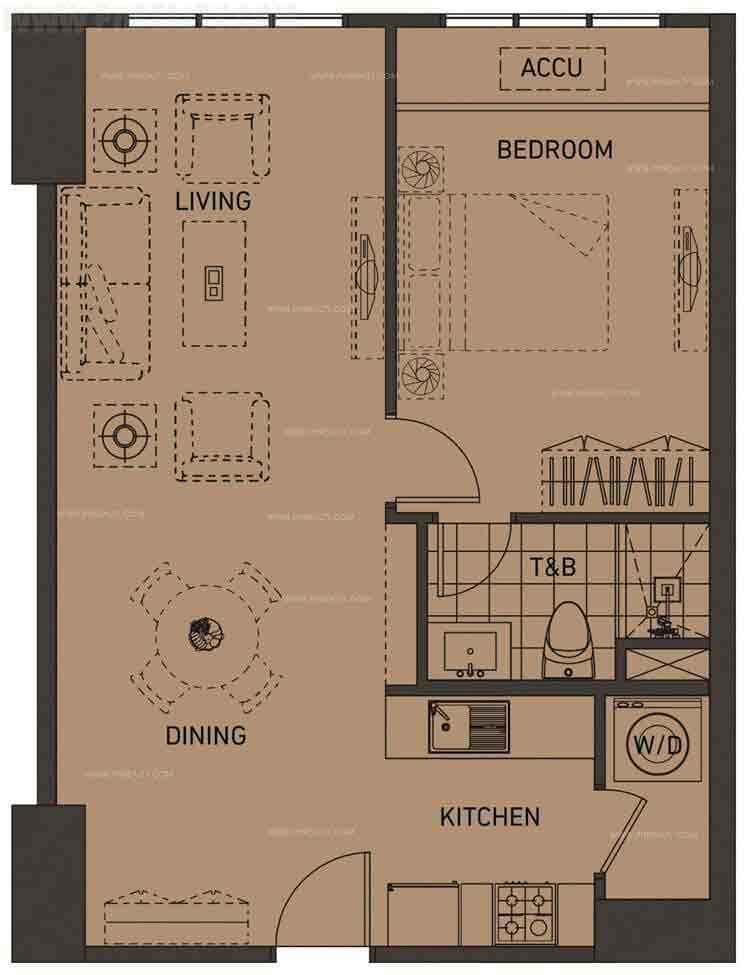 Unit Plan Typical Unit 1 BR