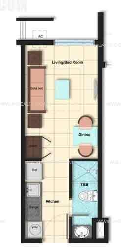 Unit Plans Studio - Inner Unit
