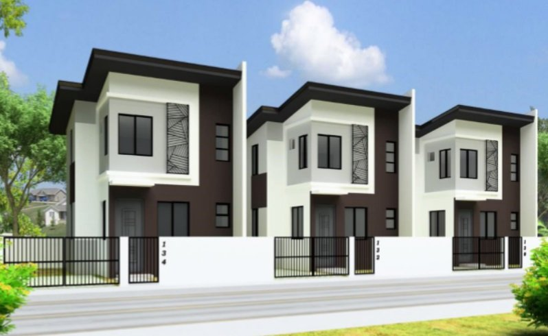 PHirst Park Homes Tanza (House & Lot For Sale)