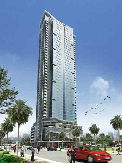 Uptown Ritz Residence Philippines