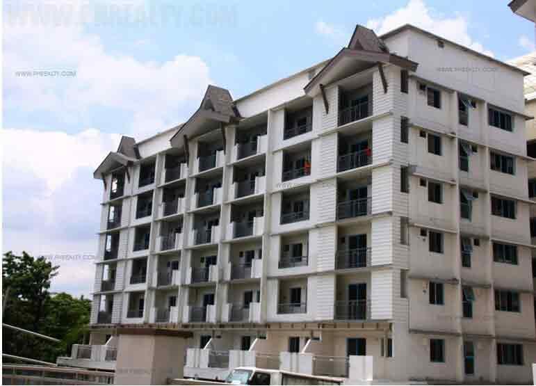 Vega building facade