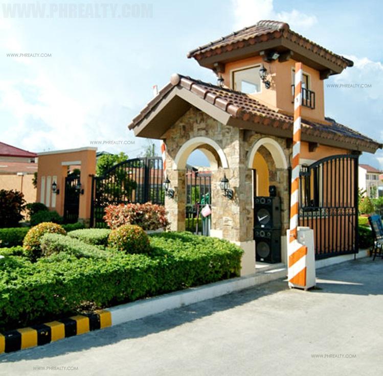 Venezia - Entrance Gate