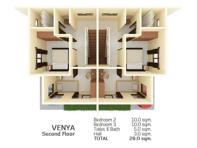 Venya 2nd Floor