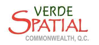 Verde Spatial Logo