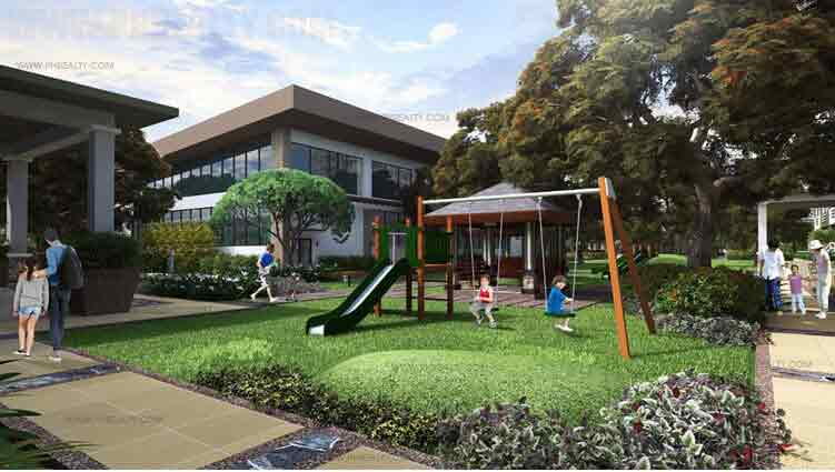 Childerns Playground
