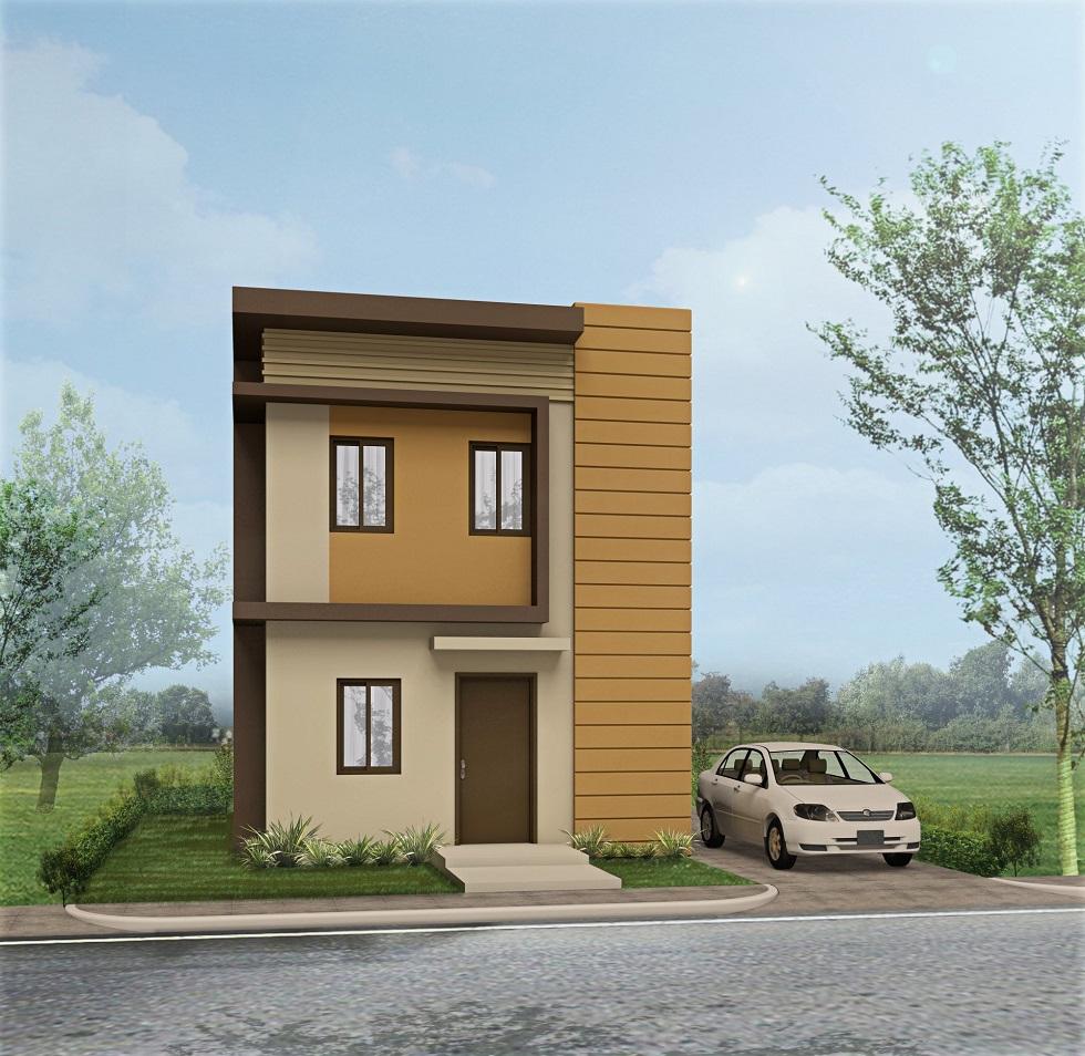 Verna House Model