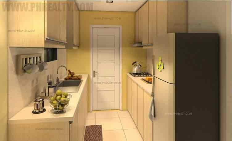 Aurora Kitchen