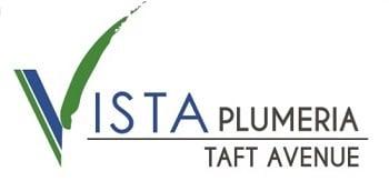 Vista Plumeria Logo