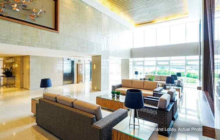 Grand Lobby
