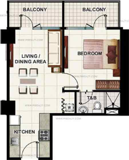 Resort Residential 1 Deluxe