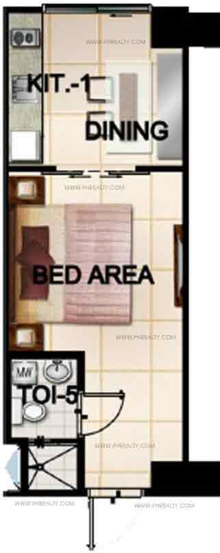 Resort Residential Unit 2
