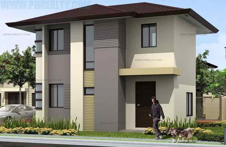 Maia House Model