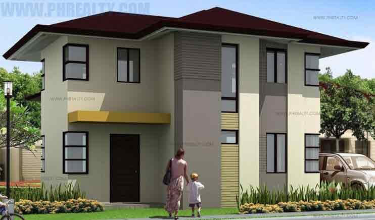 Thea House Model