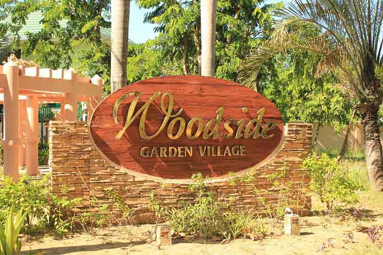 Woodside Garden Village