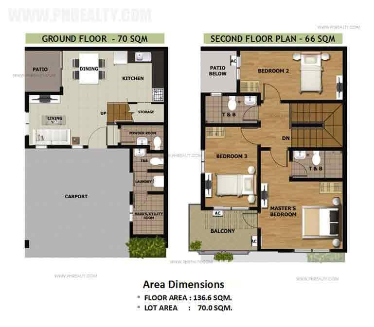Typical Unit Floor Plan