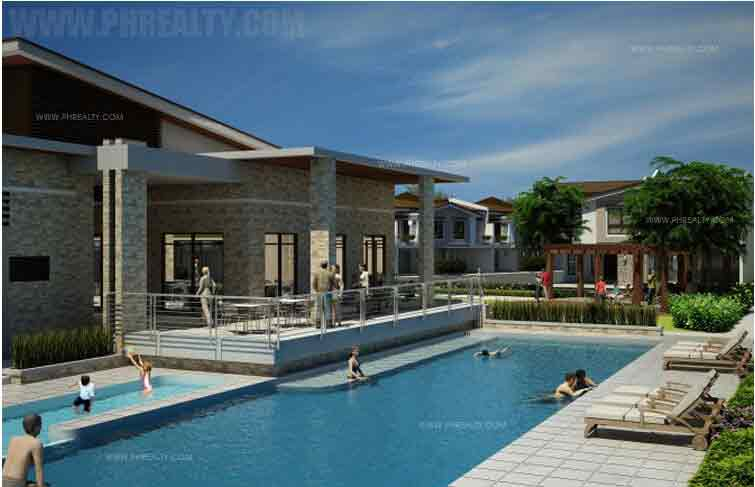 Adult Pool, Children's Pool and Pool-Side Veranda