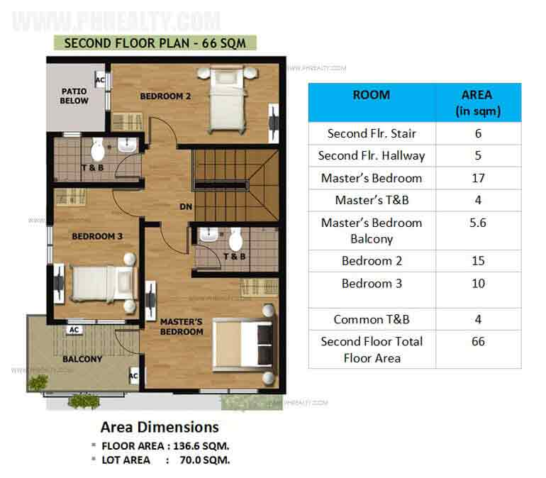 Typical Unit Floor Plan