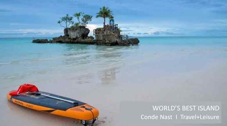 World's Best Island